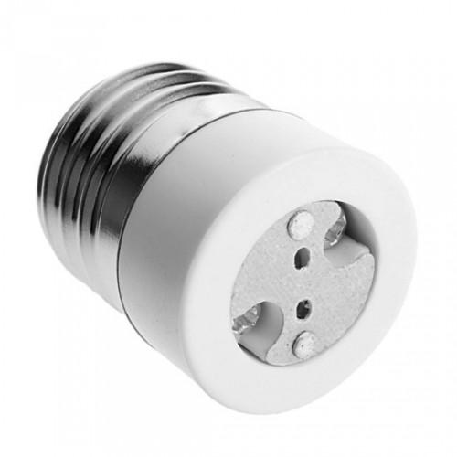 Lighting socket adapter e27 to mr16, type CA