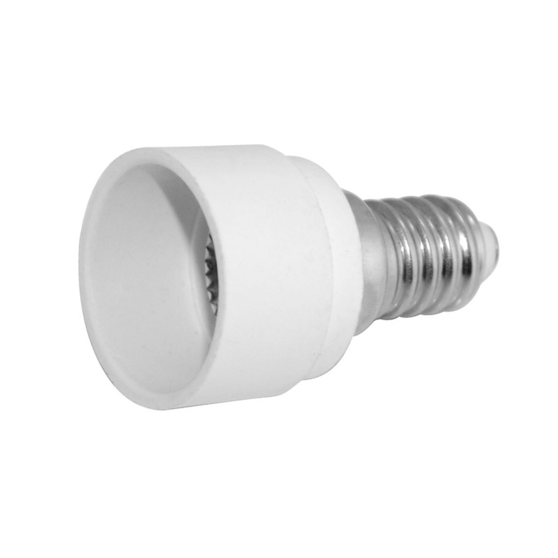 Lighting socket extension e14 to e14, type EE