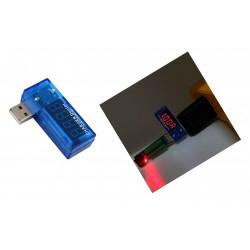 USB Spannungs- und Leistungsmesser