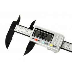 Digital caliper 100 mm (size 1)