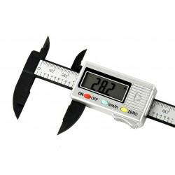 Digitaler Messschieber 100 mm (Größe 1)