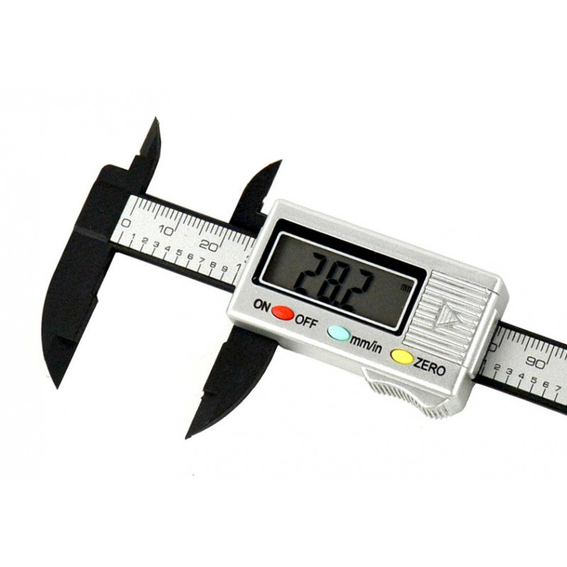 Digital caliper 100 mm