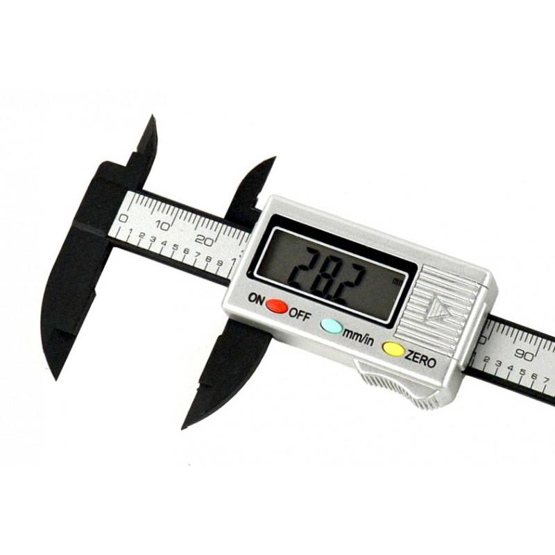 Digitale schuifmaat 100 mm