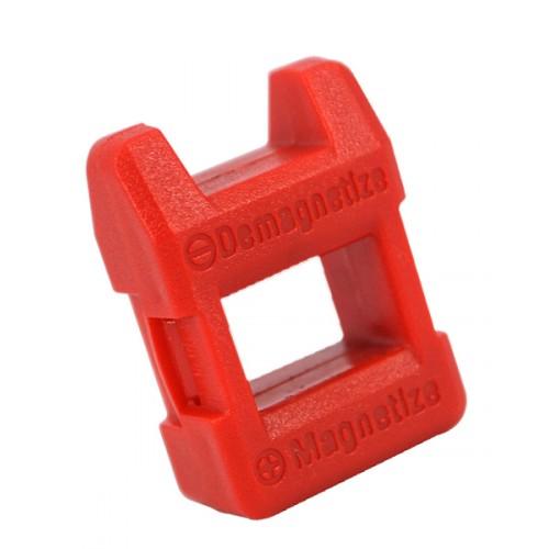 Magnetizer / demagnetizer small